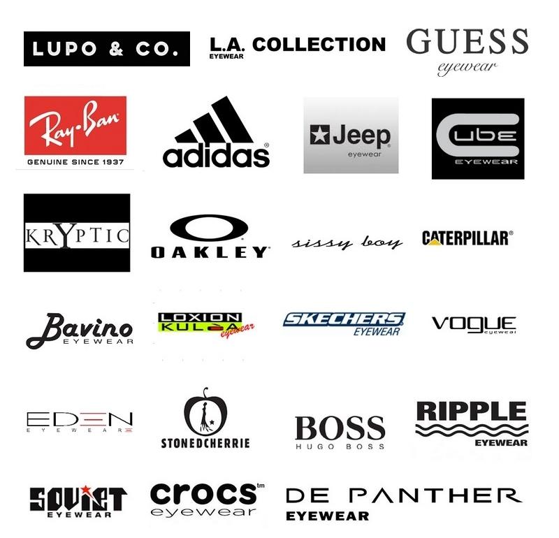 Lupo&Co eyewear